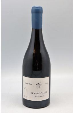 Arnaud Ente Bourgogne Pinot Noir 2016
