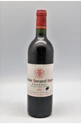 Bourgneuf Vayron 2000