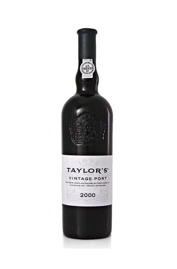 Taylor Porto Vintage 2000