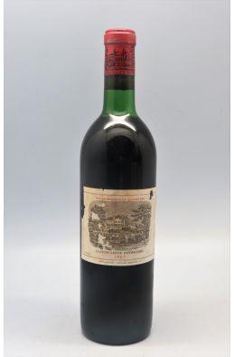Lafite Rothschild 1967 -5% DISCOUNT !