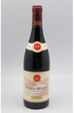 Guigal Côte Rôtie 2010