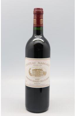 Château Margaux 1999