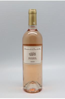 Tour du Bon Bandol 2020 Rosé