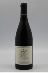 Besson Givry Le Haut Colombier 2018
