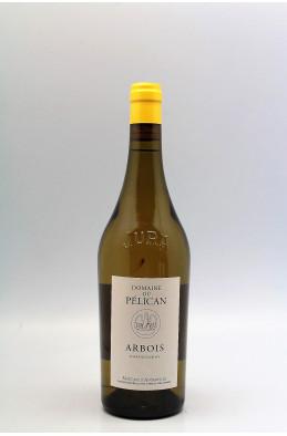 Domaine du Pélican Arbois Chardonnay 2019