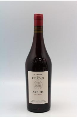 Domaine du Pélican Arbois Poulsard 2019