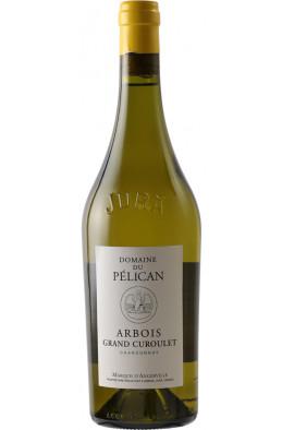 Domaine du Pélican Arbois Chardonnay Grand Curoulet 2019
