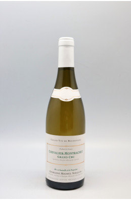 Michel Niellon Chevalier Montrachet 2019