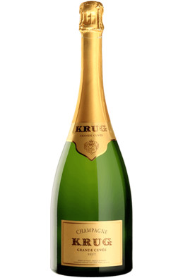 Krug Grande Cuvée Edition 162