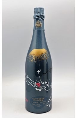 Taittinger Collection André Masson 1982 OC