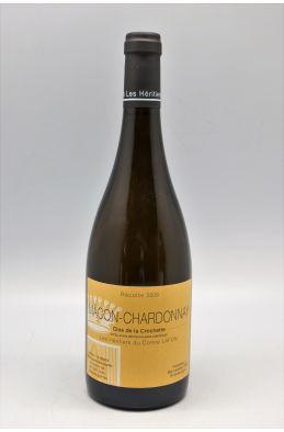Héritiers du Comte Lafon Macon Chardonnay Clos de la Crochette 2009