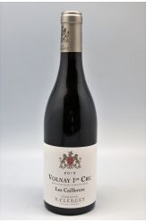 Yvon Clerget Volnay 1er cru Les Caillerets 2019