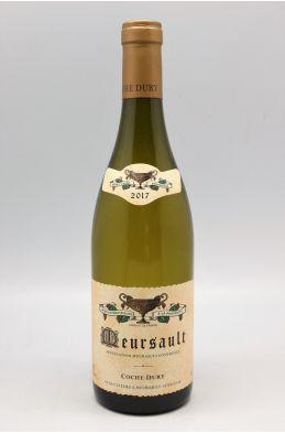 Coche Dury Meursault 2017