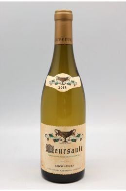Coche Dury Meursault 2018