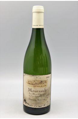 Jean Marc Roulot Meursault Les Meix Chavaux 2008 -10% DISCOUNT !