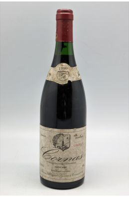 Thierry Allemand Cornas Chaillot 1999 - PROMO -10% !