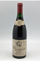 Thierry Allemand Cornas Chaillot 1999 -10% DISCOUNT !