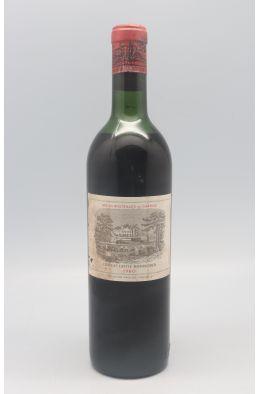 Lafite Rothschild 1960 - PROMO -15% !