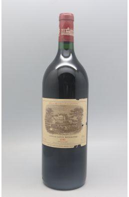 Lafite Rothschild 1986 Magnum - PROMO -5% !