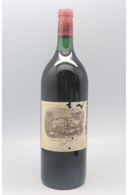 Lafite Rothschild 1984 Magnum -10% DISCOUNT !