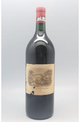 Lafite Rothschild 1985 Magnum - PROMO -10% !