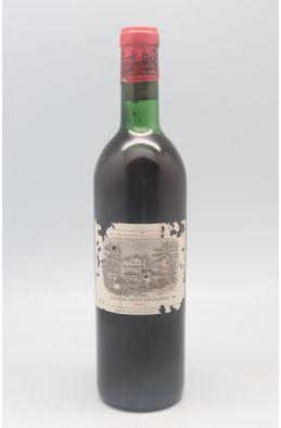 Lafite Rothschild 1968 - PROMO -10% !