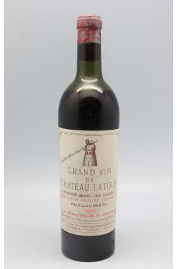 Latour 1950 - PROMO -15% !