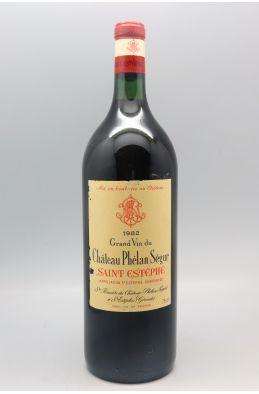 Phélan Ségur 1982 Magnum - PROMO -5% !
