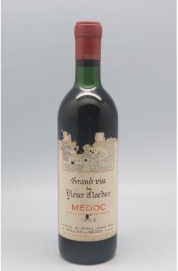 Vieux Clocher 1962 - PROMO -10% !