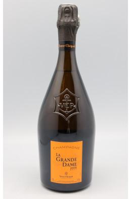 Veuve Clicquot Grande Dame 2008