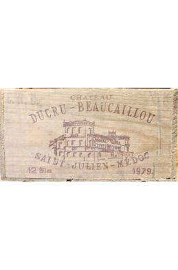 Ducru Beaucaillou 1979