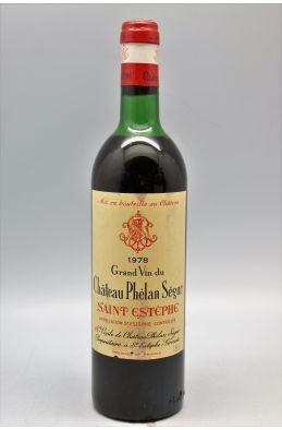 Phélan Ségur 1978 - PROMO -10% !