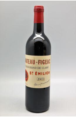 Figeac 2003