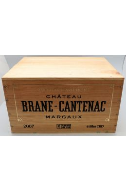 Brane Cantenac 2007 OWC