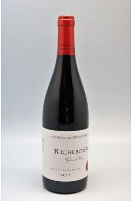 Roche de Bellene Richebourg 2017
