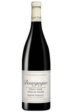 Joseph Voillot Bourgogne Vieilles Vignes 2016