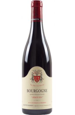 Geantet Pansiot Bourgogne Pinot Fin 2019