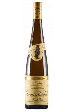 Weinbach Alsace Riesling Cuvée Colette 2019