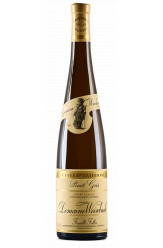 Weinbach Alsace Pinot Gris Cuvée Ste Catherine 2019