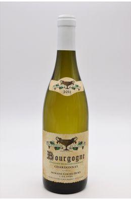 Coche Dury Bourgogne 2011 blanc