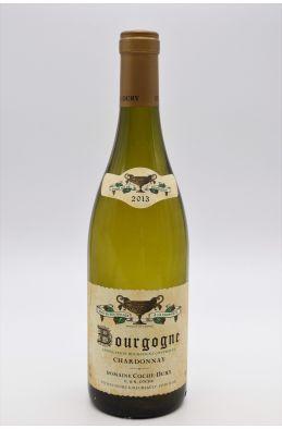 Coche Dury Bourgogne 2013 blanc