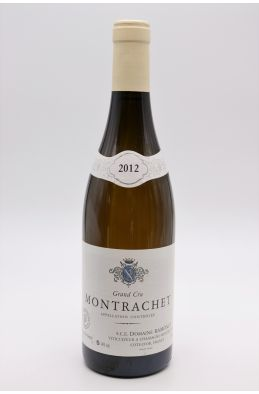 Ramonet Montrachet 2012