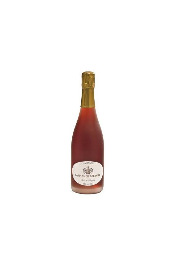 Larmandier Bernier Rosé de Saignée 1er Cru Extra Brut SA