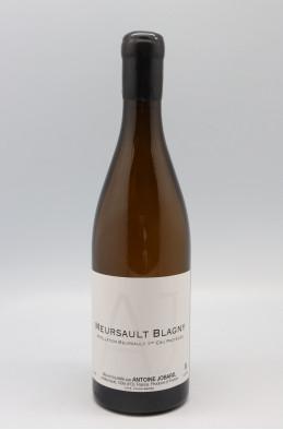 Antoine Jobard Meursault 1er cru Blagny 2019