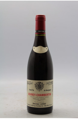 Dominique Laurent Gevrey Chambertin Vieilles Vignes 2019