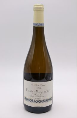 Jean Chartron Puligny Montrachet 1er cru Clos De La Pucelle 2015