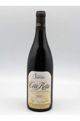 Jamet Côte Rôtie 2017