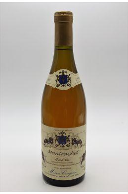 Maison Compain Montrachet 1999