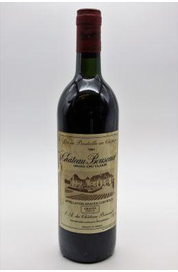 Bouscaut 1984 - PROMO -5% !