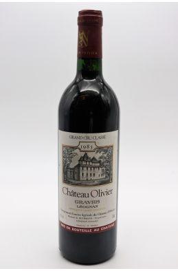 Olivier 1985